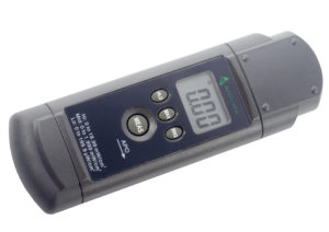 basic measurement UV-A meter